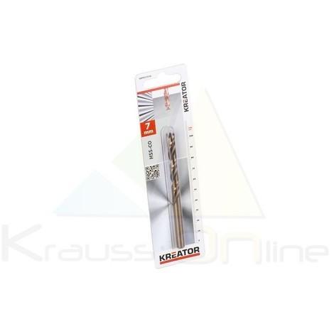 Broca/cobalto 7x109 (KRT011516)