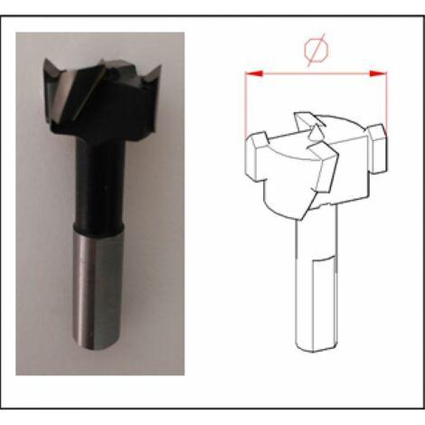 Broca de cazoleta de 15mm para PL32 A32Z
