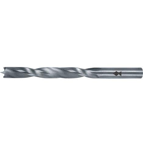 Broca de madera HSS R Profi 6x 57/ 95mm S 6mm Fisch