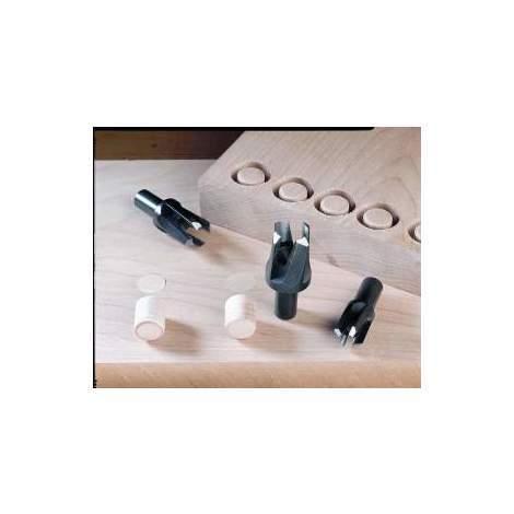 Broca extractora de tapones 6 mm Veritas