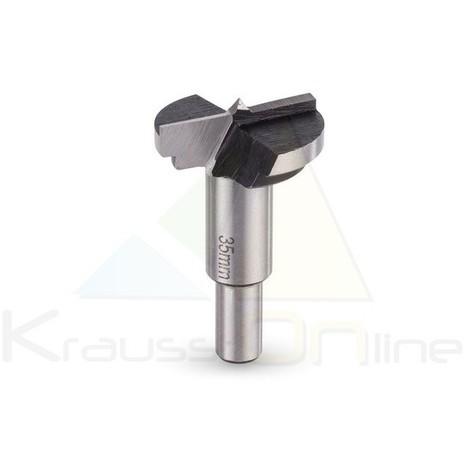 Broca forstner 35x10x90 (KRT013003)