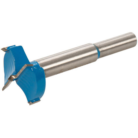Broca Forstner con revestimiento de titanio 30 mm - NEOFERR