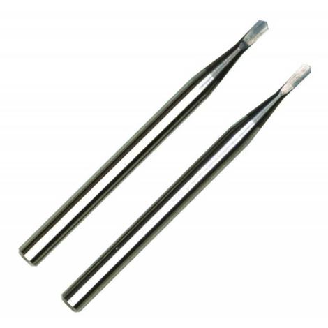 Broca Lanza de metal duro Proxxon - 28320 Proxxon