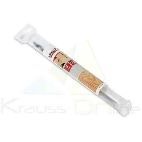 Broca larga/madera 8x230 (KRT010701)