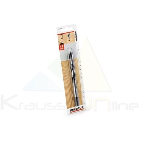 Broca/madera 11x142 (KRT010609)
