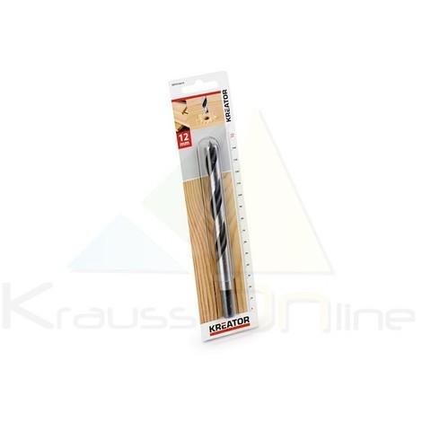 Broca/madera 12x151 (KRT010610)