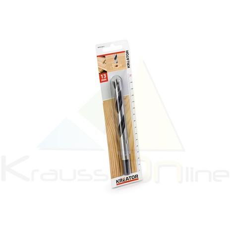 Broca/madera 13x151 (KRT010611)