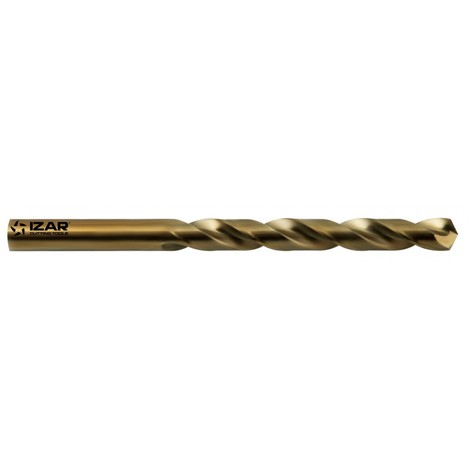 Broca met rect hss 01,50mm din338 5%cob corta izar 2 pz