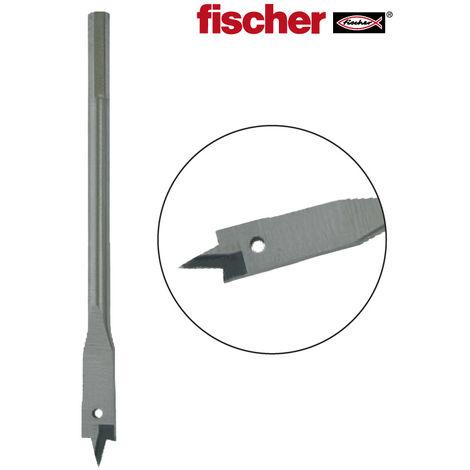 Broca pala madera 14mm / 1k fischer