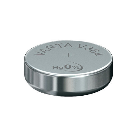 Micro Pila Boton Varta V364 - NEOFERR