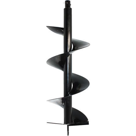 Broca Para Ahoyador 25cm - Bricoferr