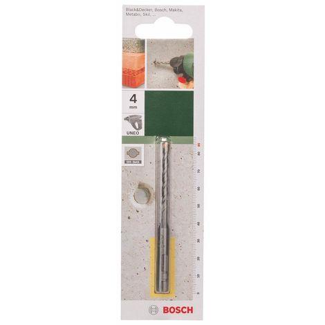 Broca para hormigón SDS-Quick para Uneo 10 mm
