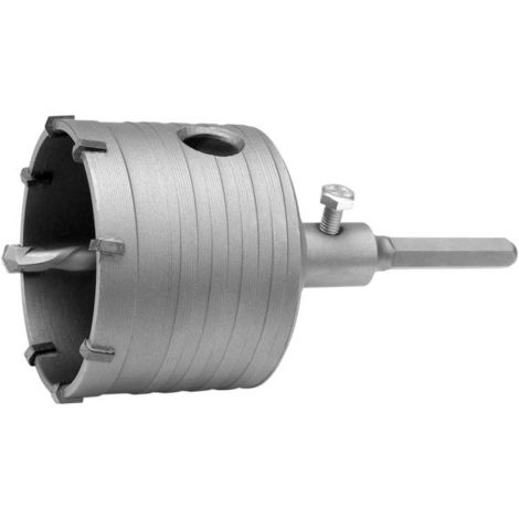 Broca para mampostería 80 mm Yato YT-4401