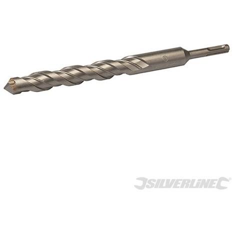 Broca para mampostería SDS Plus (24 x 260 mm)