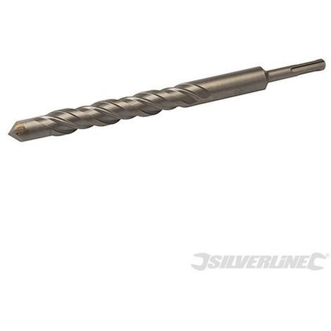 Broca para mampostería SDS Plus (25 x 260 mm)