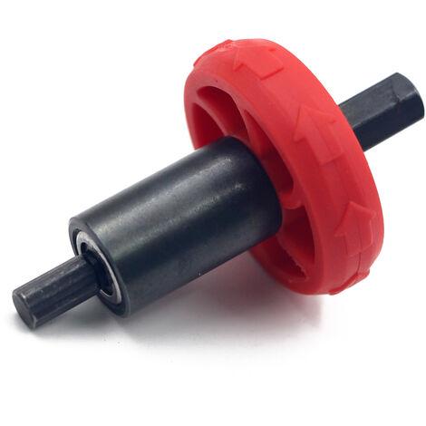 Broca para motor electrico, para desbrozadoras, equipo de mano, motor de arranque, para taladro inalambrico