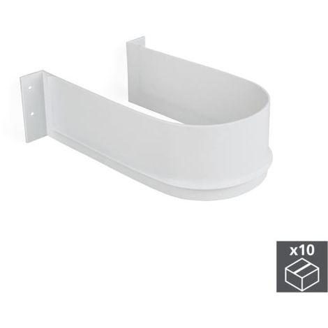 Broca pared ratio - varias tallas disponibles