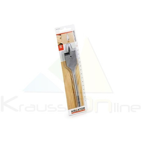 Broca plana/madera 30x152 (KRT010813)