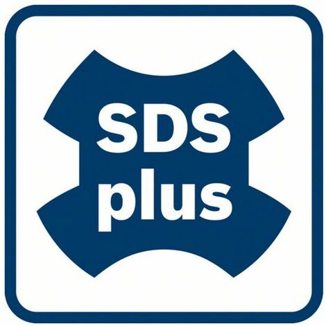 Broca SDS plus-7X (armado) 22x200x250 (FCH) BOSCH 2608579146