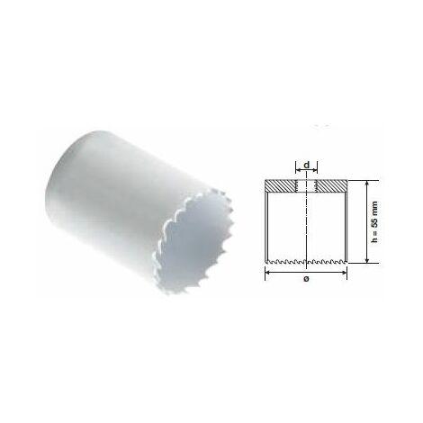 Brocas Bimetálicas HSS-CO 8% AISI M42 7210900140