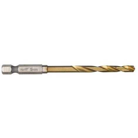 Brocas Shockwave HSS-G Tin 7.5mm 48894718
