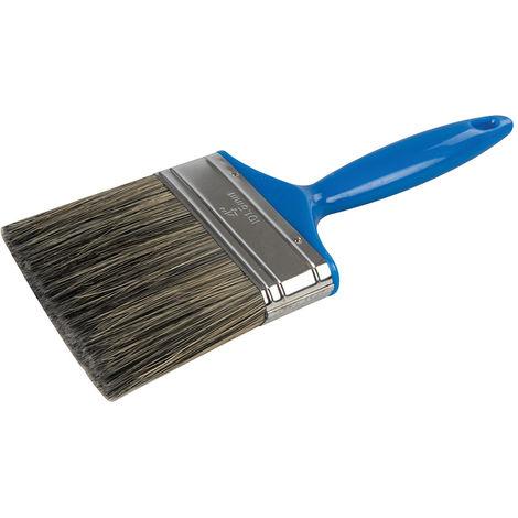 Brocha para pintura plástica 100 mm - NEOFERR
