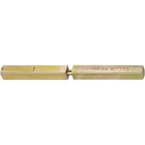 Broche portespécial FSB-Sp.stift 9x111.0mm LA-57.0/LI-52.0