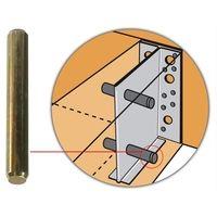 Broches pour connecteurs à âme intérieure STD (ø12 - 100 mm)