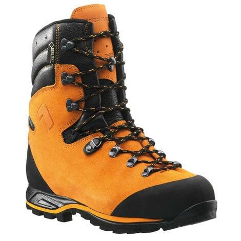 Haix Protector Forest Chaussure de Bûcheron Professionnelle Classe 2