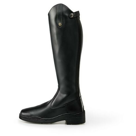 Brogini Adults Modena Synthetic Extra Wide Long Boots