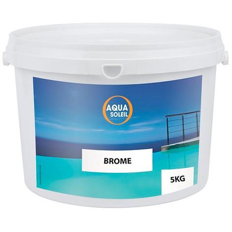 Brome 5kg - 713005 - Aqua Soleil - -