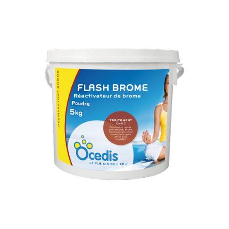 Brome choc - Flash Brome poudre 5kg