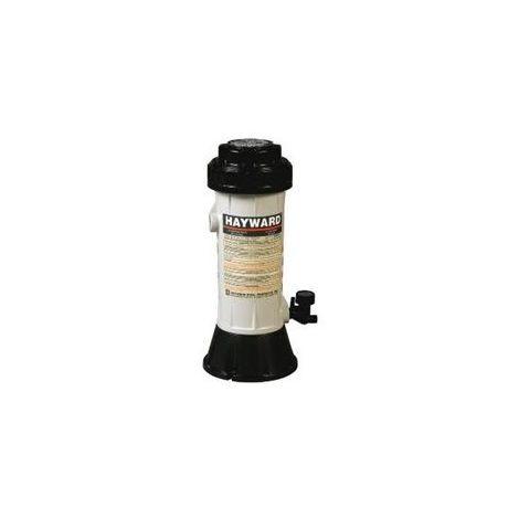 Brominateur HAYWARD SANIKING PERFOMMAX - Capacité de 3 KG