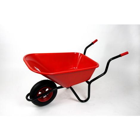 Bronco Wheelbarrow 110L