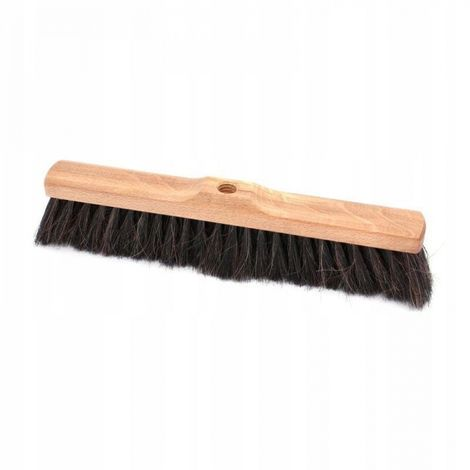 Broom sweeper 30 cm brush mix broom