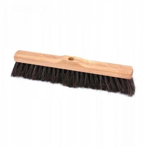 Broom sweeper 35 cm brush mix broom
