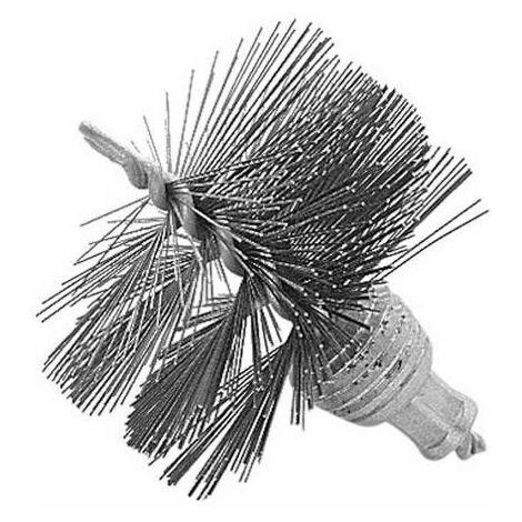 Brosse acier seule pour Furet n°3