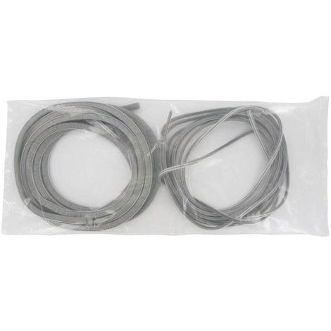 Brosse anti-poussière en kit - Sachet : 2 brosses - SEED