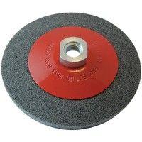 Brosse biseautée - 115 mm