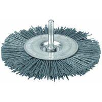 baionnette avec scie à identifier  Brosse-circulaire-nylon-bleu-scid-T-754891-7658610_1