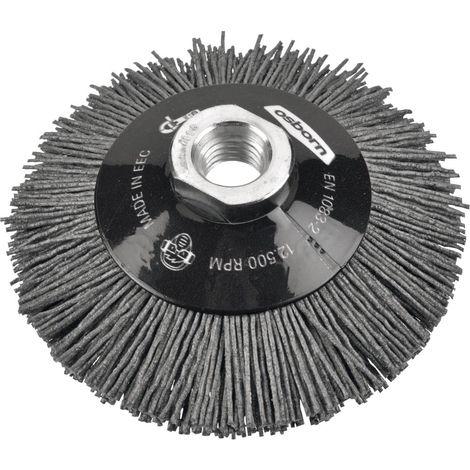 Osborn ponçage Set for Drill Brush Set 5 Pièce Bois//Lot de 1 1518600005