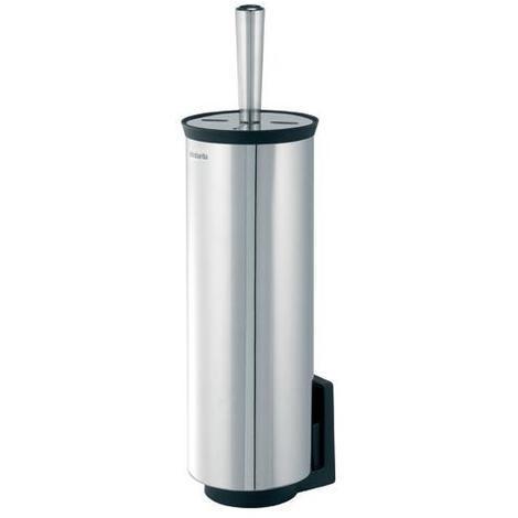 c0e41ac76932c Brosse de toilettes avec support Brabantia mat
