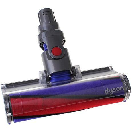 Brosse douce Dyson V6 Fluffy - V6 Absolute, Aspirateur, 966489-10