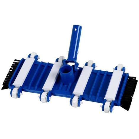 Brosse flexible MAREVA pour piscine enterrée - 38 cm - 762090