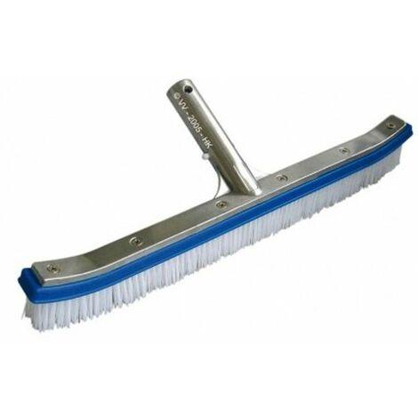 brosse pour piscine 45cm - bros45alu - splash