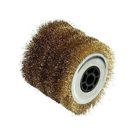 Brosse pour ponceuse
