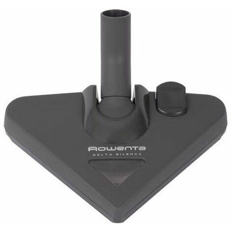 brosse triangulaire delta silence - zr001801 - rowenta