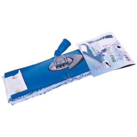 Brosserie Thomas - Set lavage à plat - frange microfibre - 40 cm