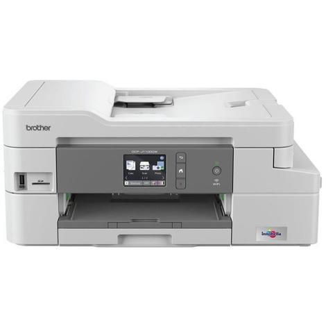 BROTHER All In Box Imprimante DCP-J1100DW jet d'encre multifonction 3 en 1 wifi
