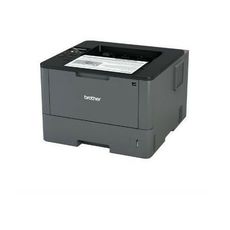 Brother HL-L5200DW - Laser - 1200 x 1200 DPI - A4 - 250 feuilles - 42 ppm - Impression recto-verso (HLL5200DW)